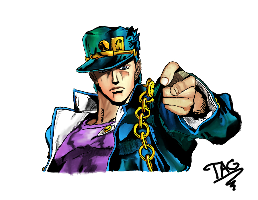 Image Result For Jojo S Bizarre