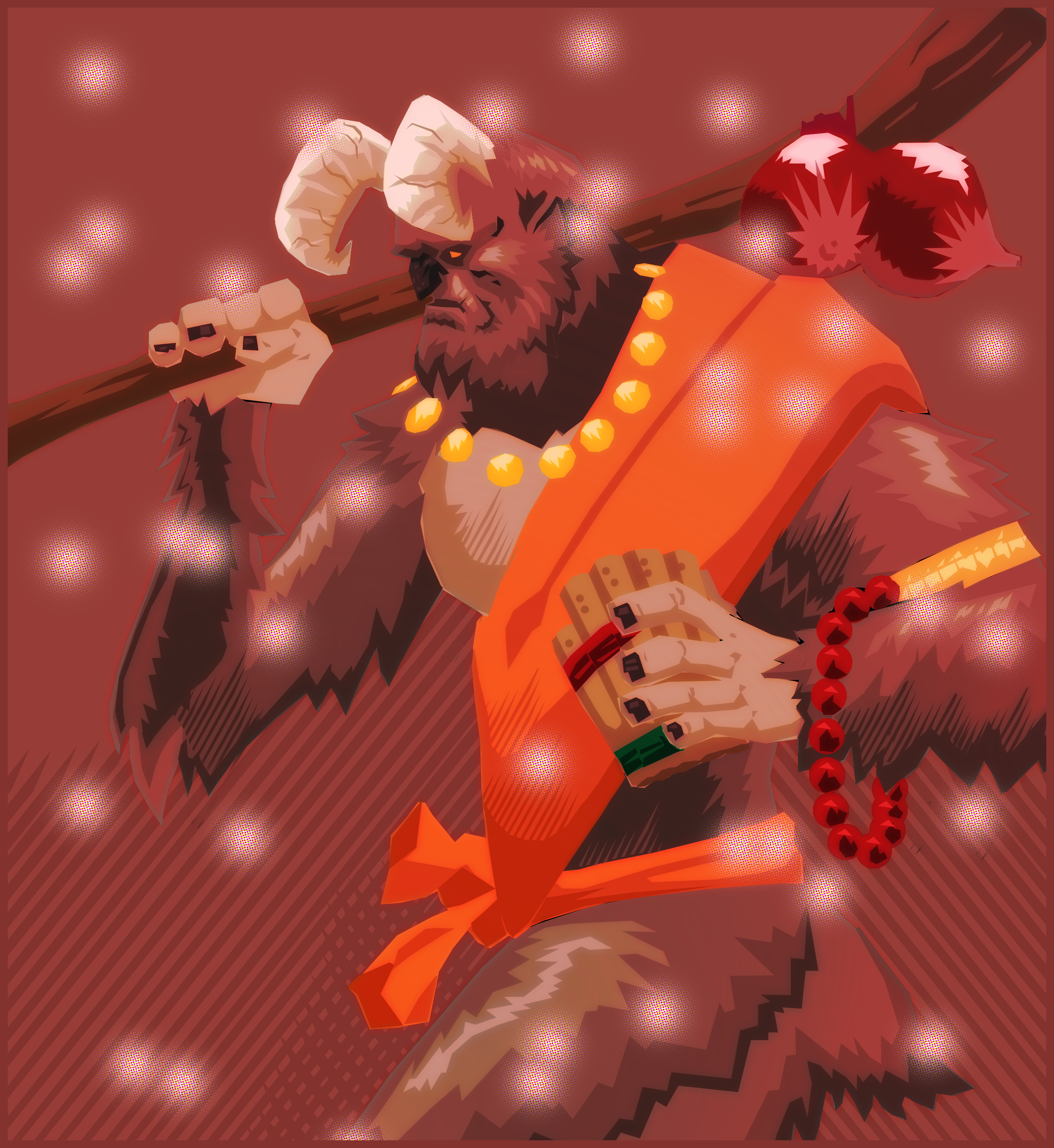 The Pilgrimage of Yuki Kamato
