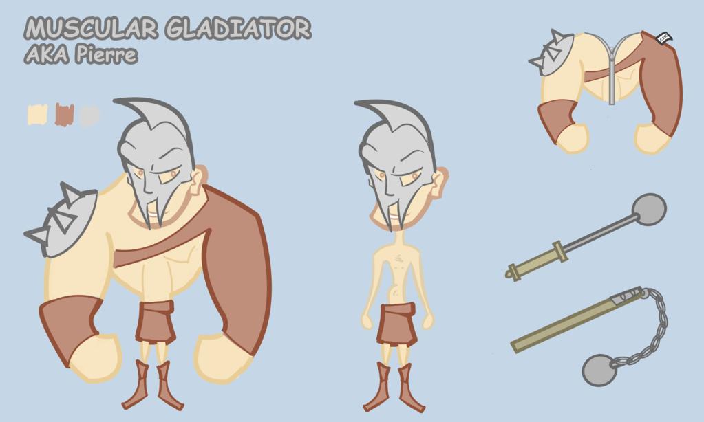 MG Character Sheet