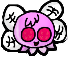 Chibi the Parasprite