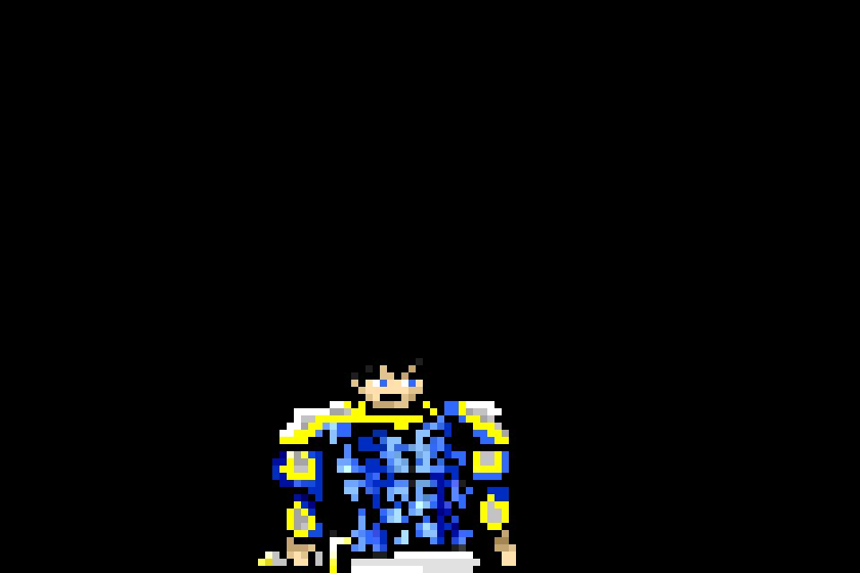 Pixel Garen