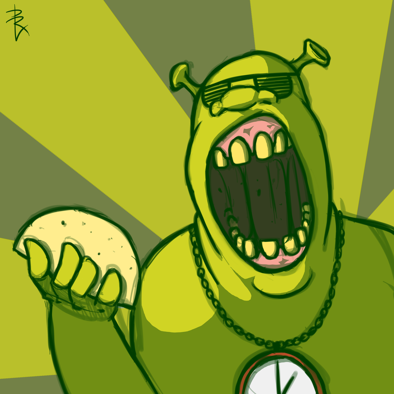 Shrek Request