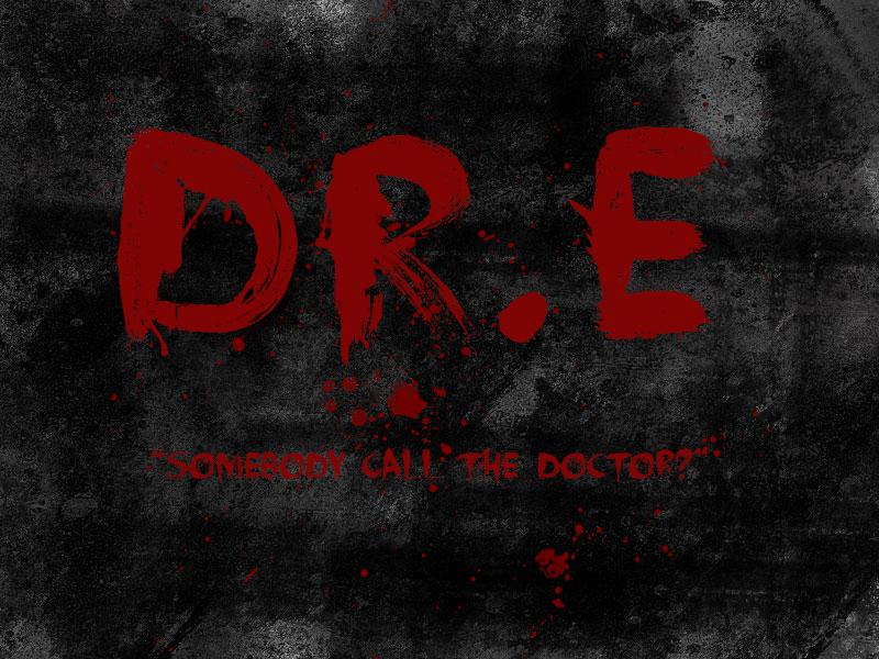 DR. E