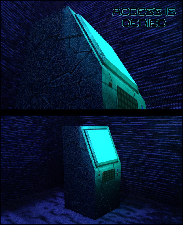 AID: level 6 security terminal