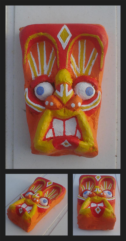 Briki mask