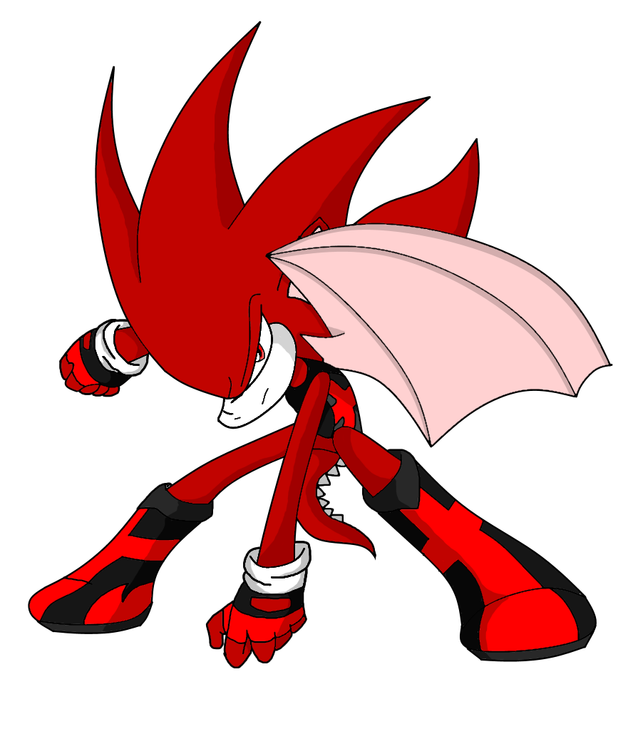 Drakero The Dragon 2