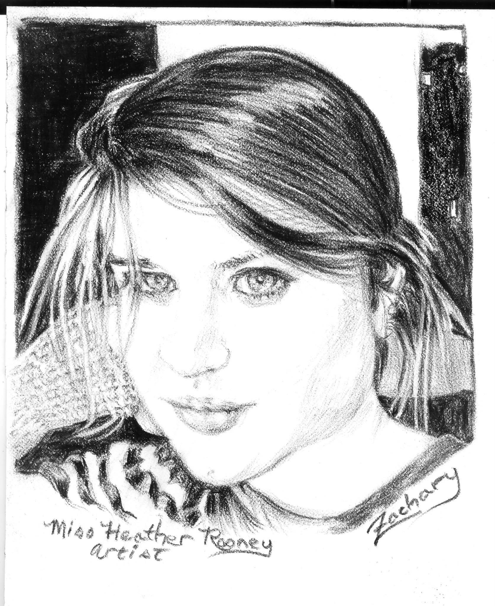 Ms Heather Rooney