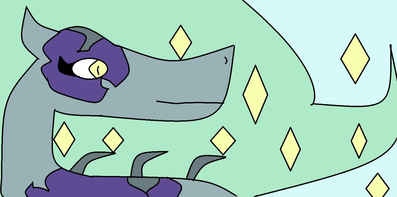dragon drawing one