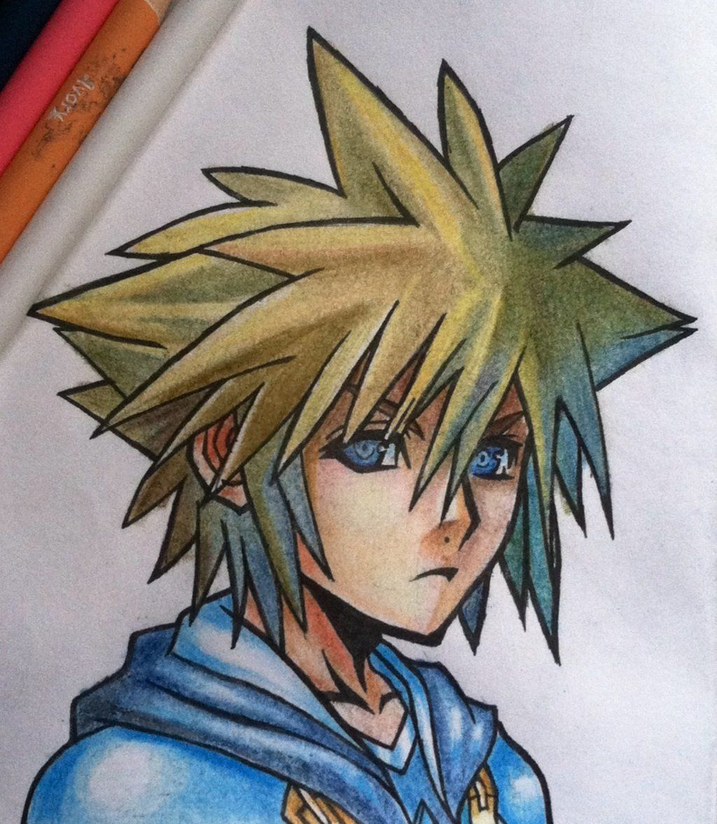 Sora Fan Art