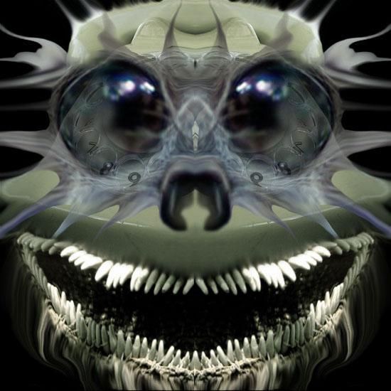 Phone Monster