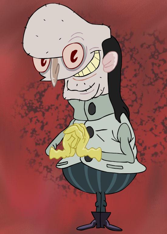 Dr. Abortonopolis