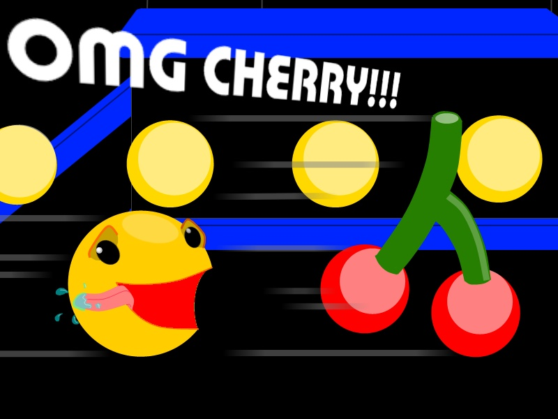 Omg Cherry