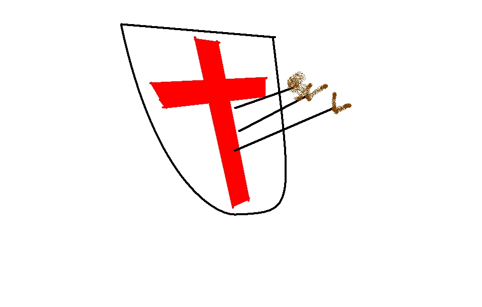 Shield Of the Knight