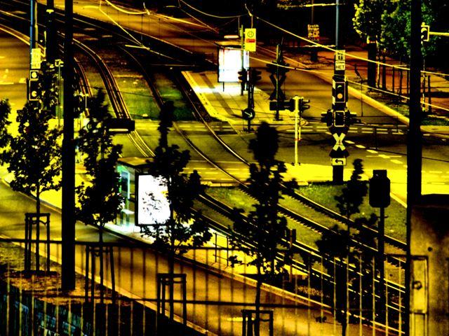 HDR-Street