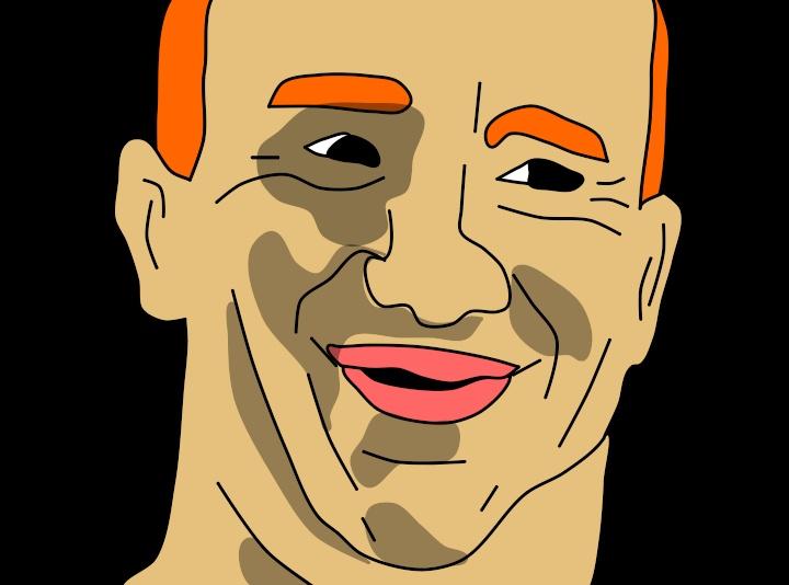 TvMaxwell face