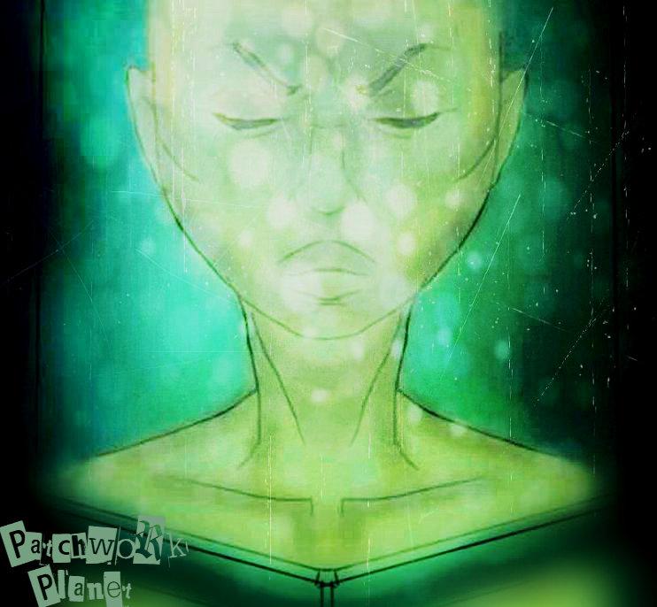 Cryo Sleep