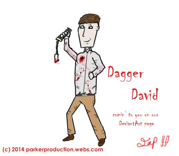 Dagger David