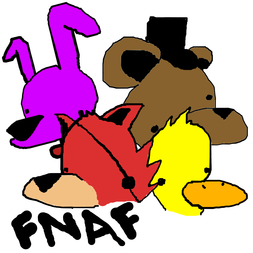 FNAF: Cute