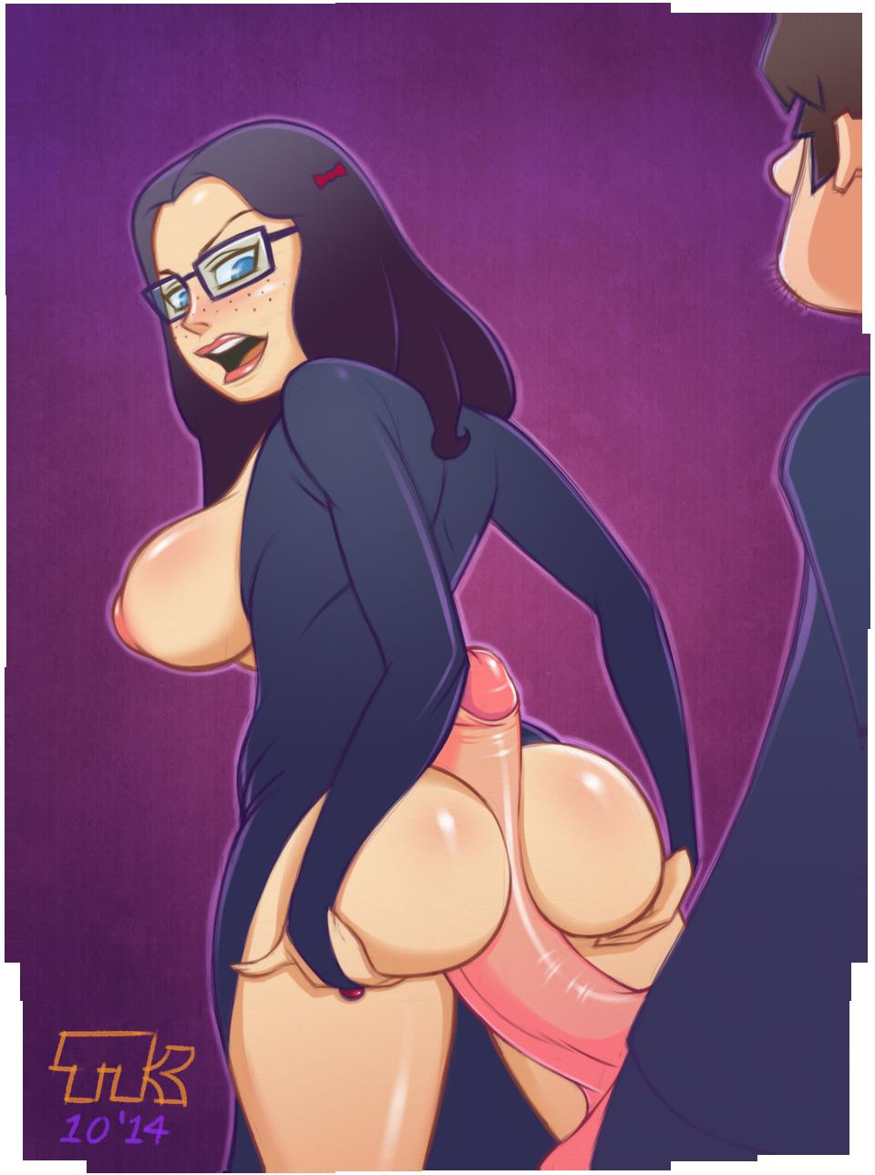 Velma Addams