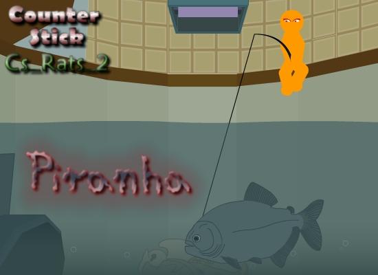 CS.SiFvsSa2C#5 - Piranha