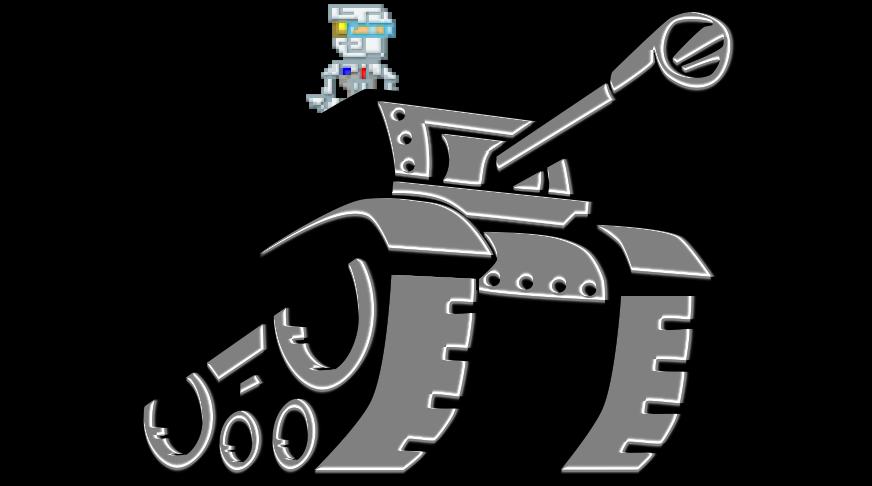 BZ-Guard Tank
