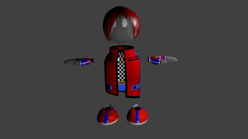 thing thing passed to 3D