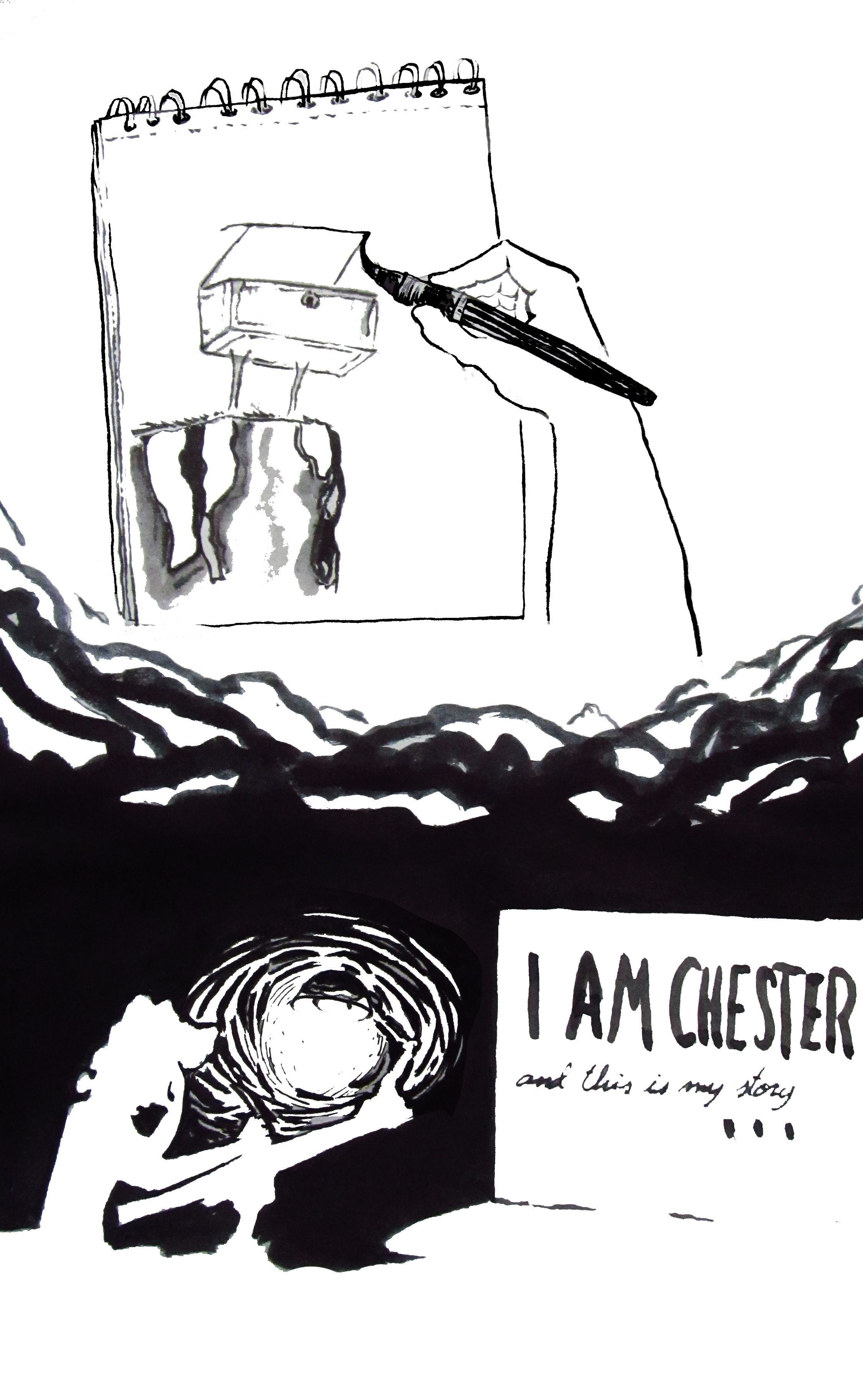 I AM CHESTER