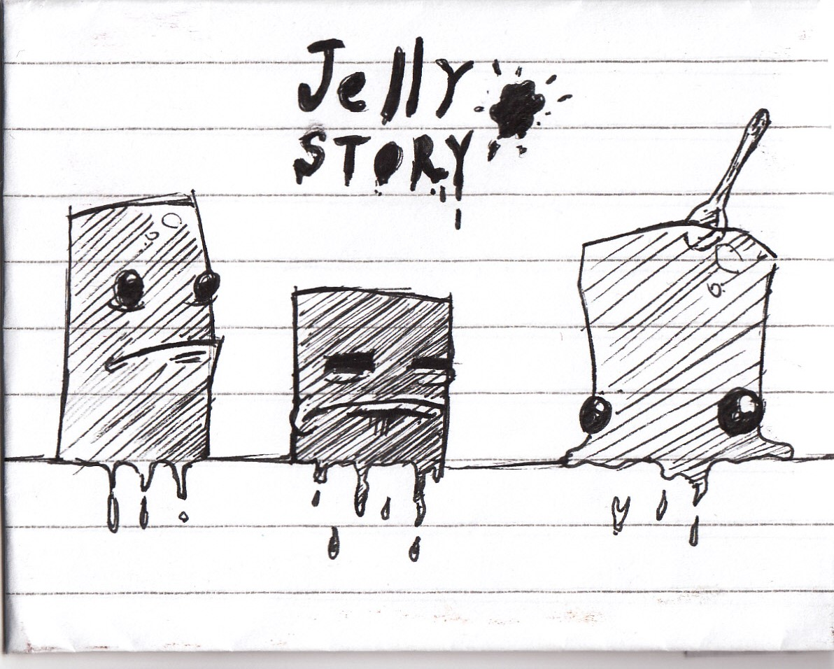 Jelly Story
