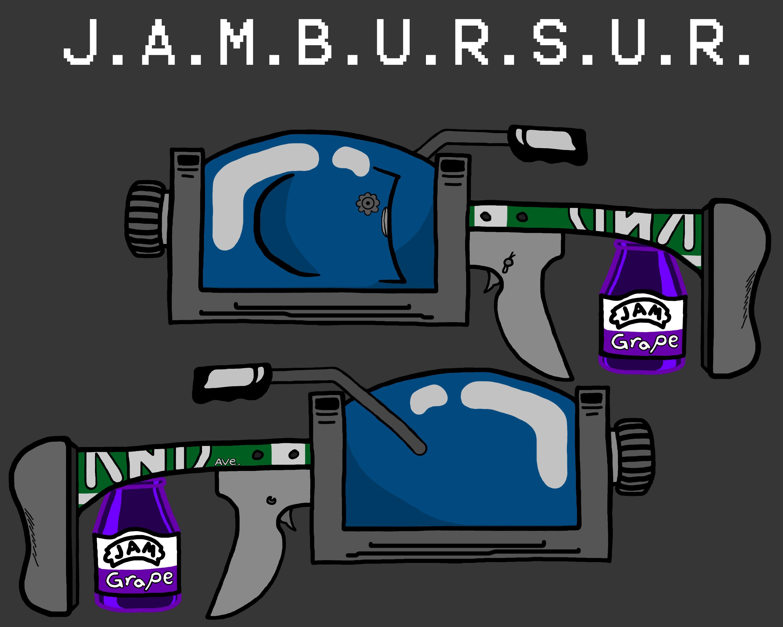 J.A.M.B.U.S.U.R.