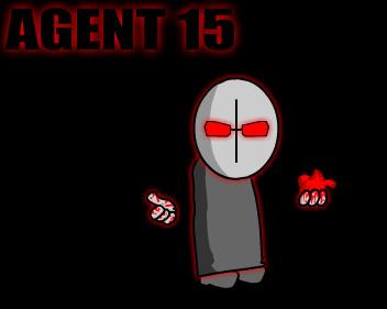 Agent 15