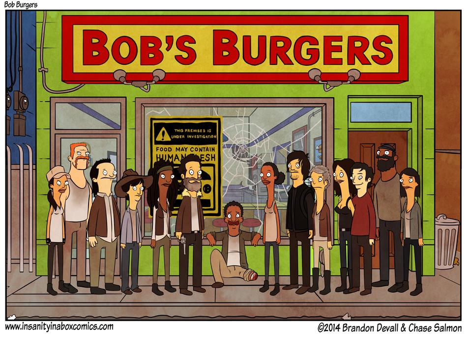 Bob Burgers