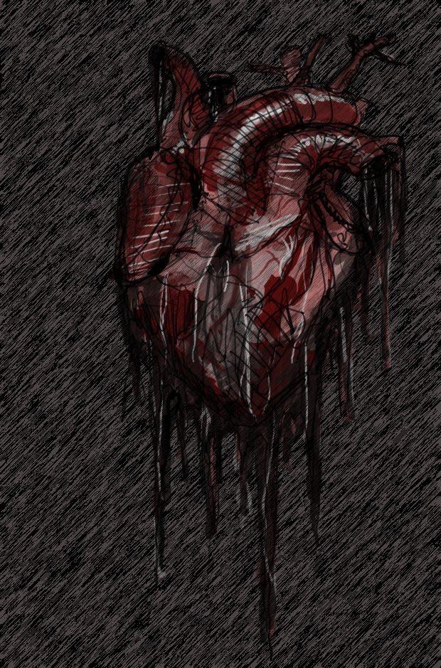 Blood Static