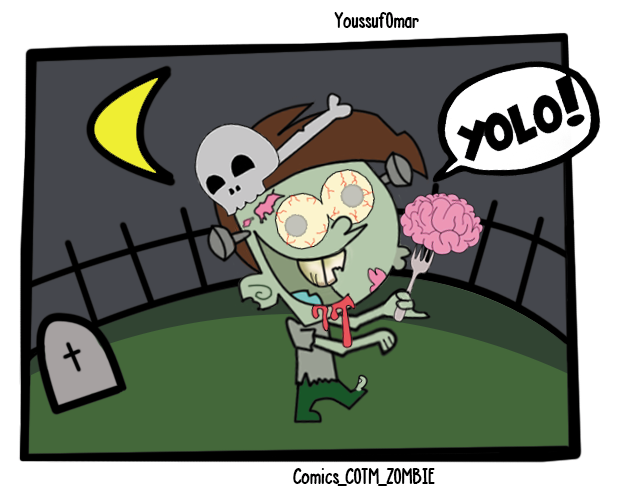 Cotmzombie timmy turner by youssufomar on newgrounds cotmzombie timmy turner voltagebd Choice Image