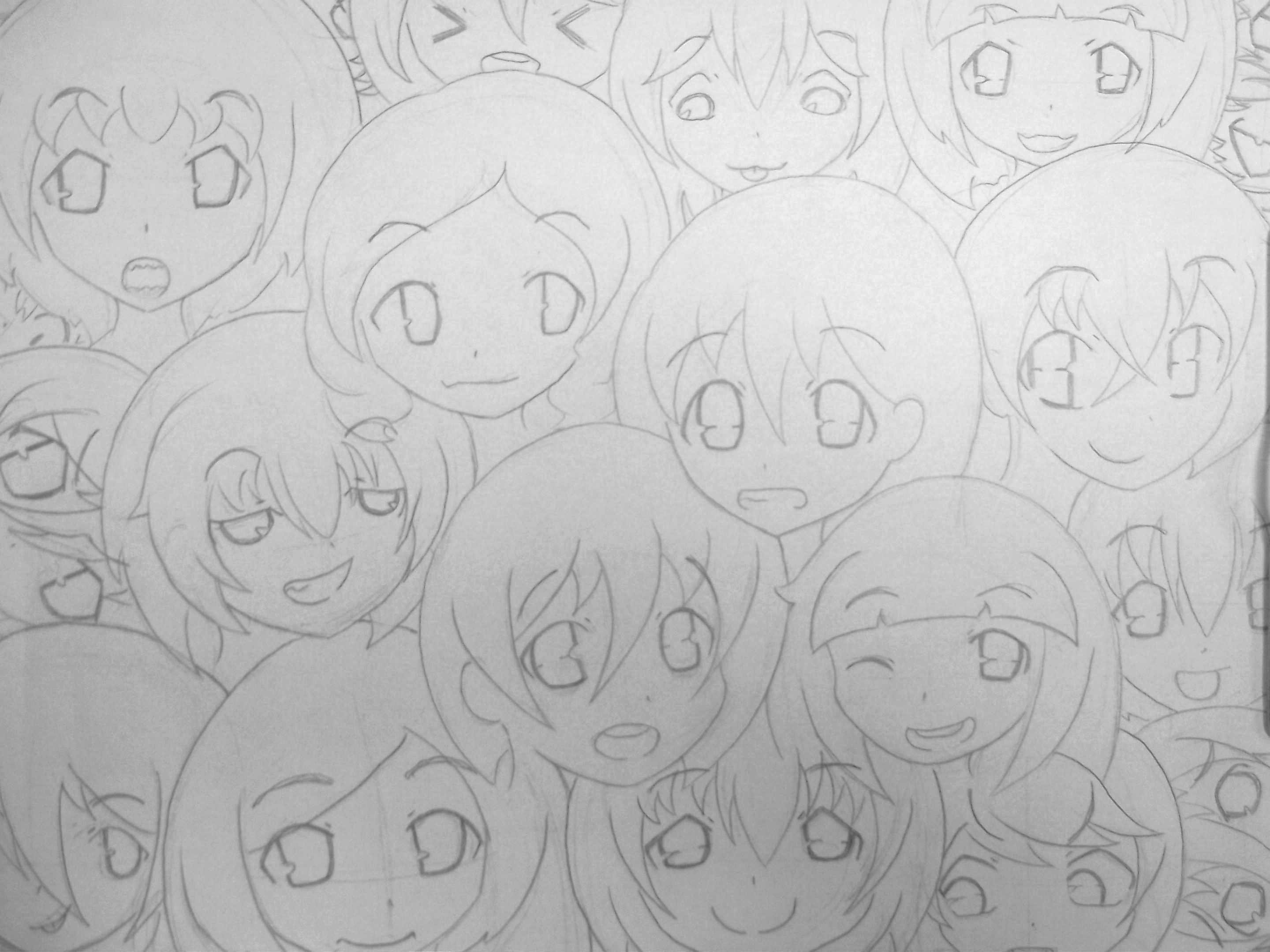 Face Overload 04