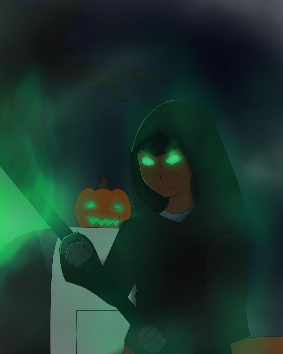 Reaper alex