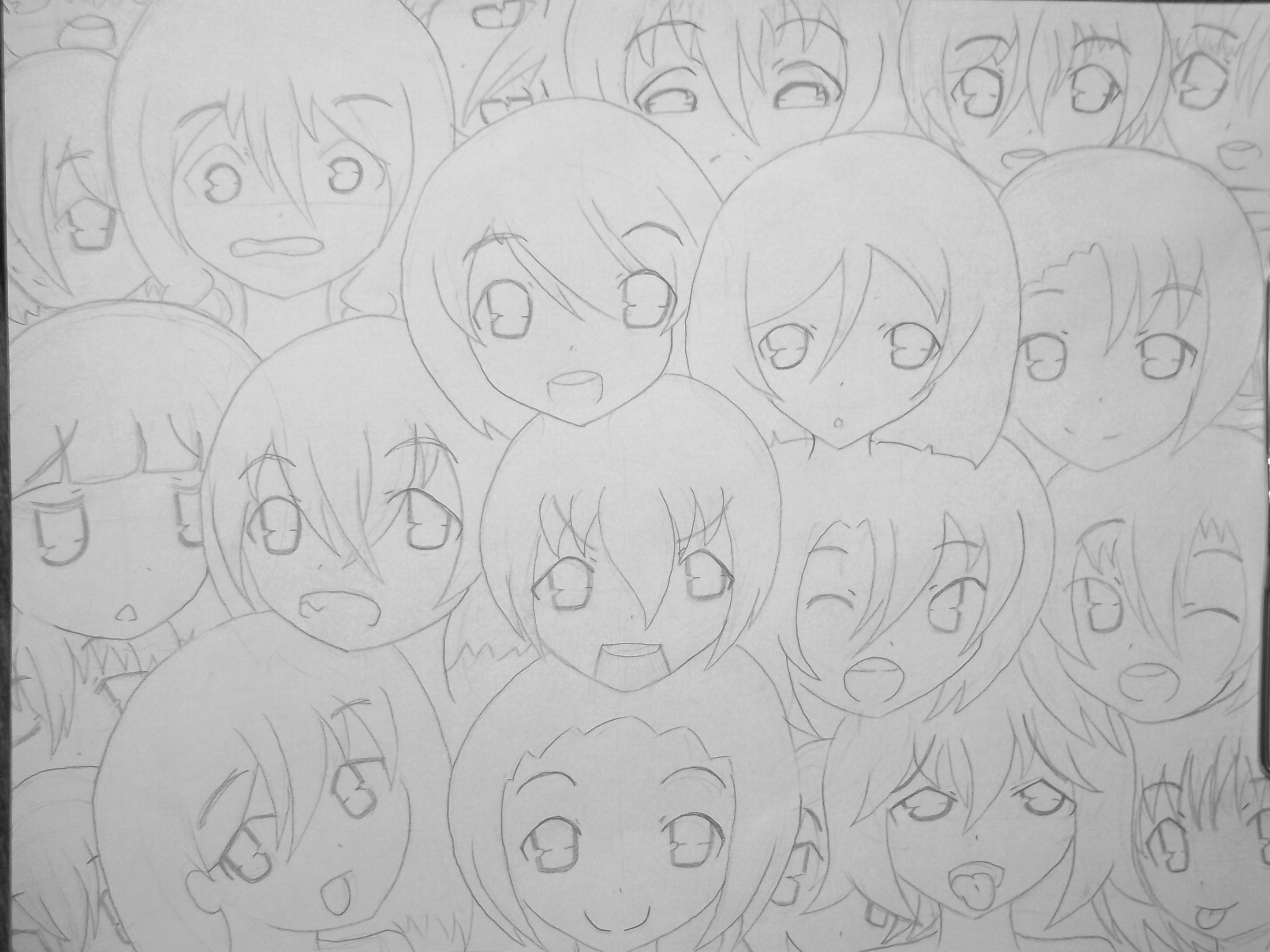Face Overload 05