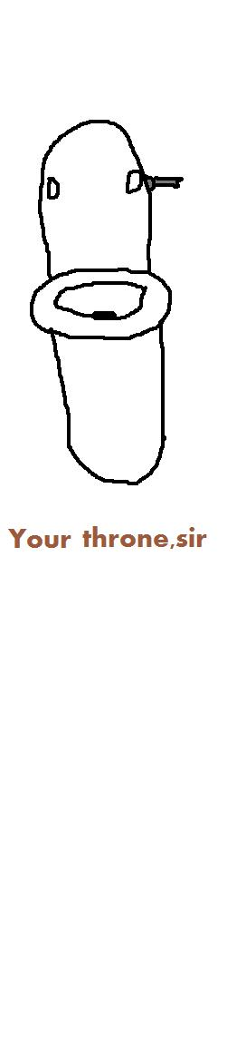 The Royal Seat