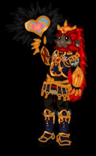 Hyrule warriors chibi