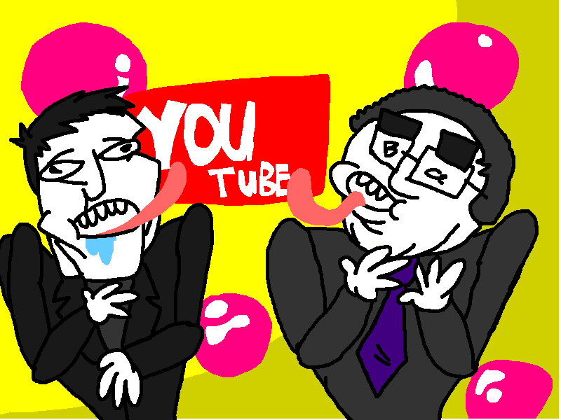 FineBrothers Gone Wild