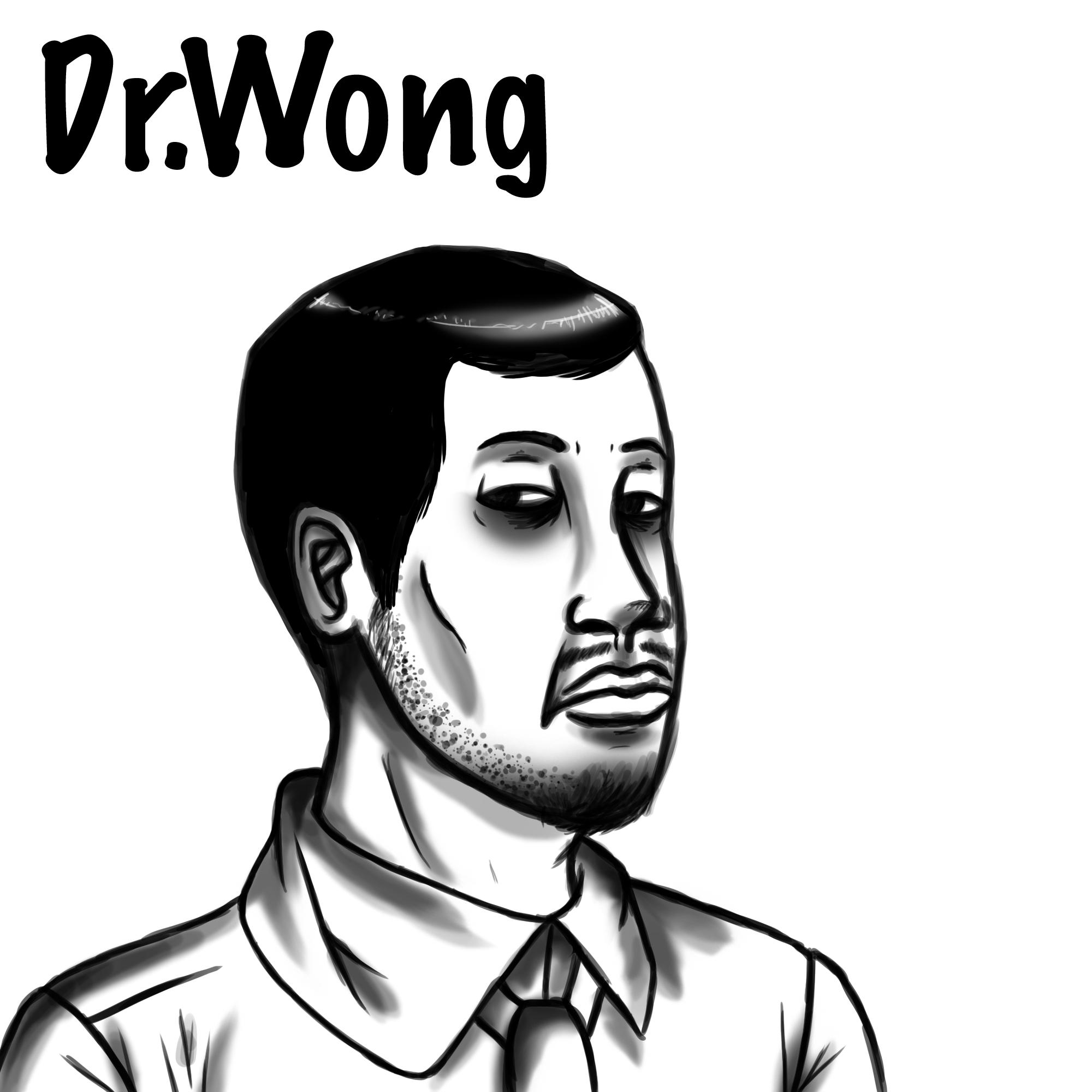 Dr.Wong