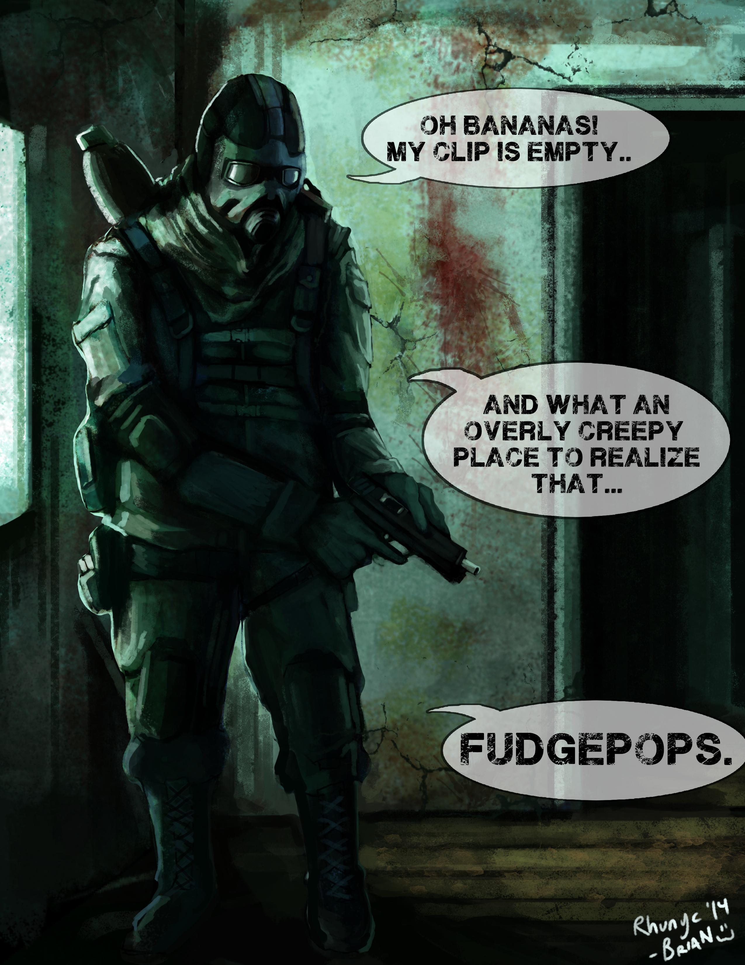 Fudgepops