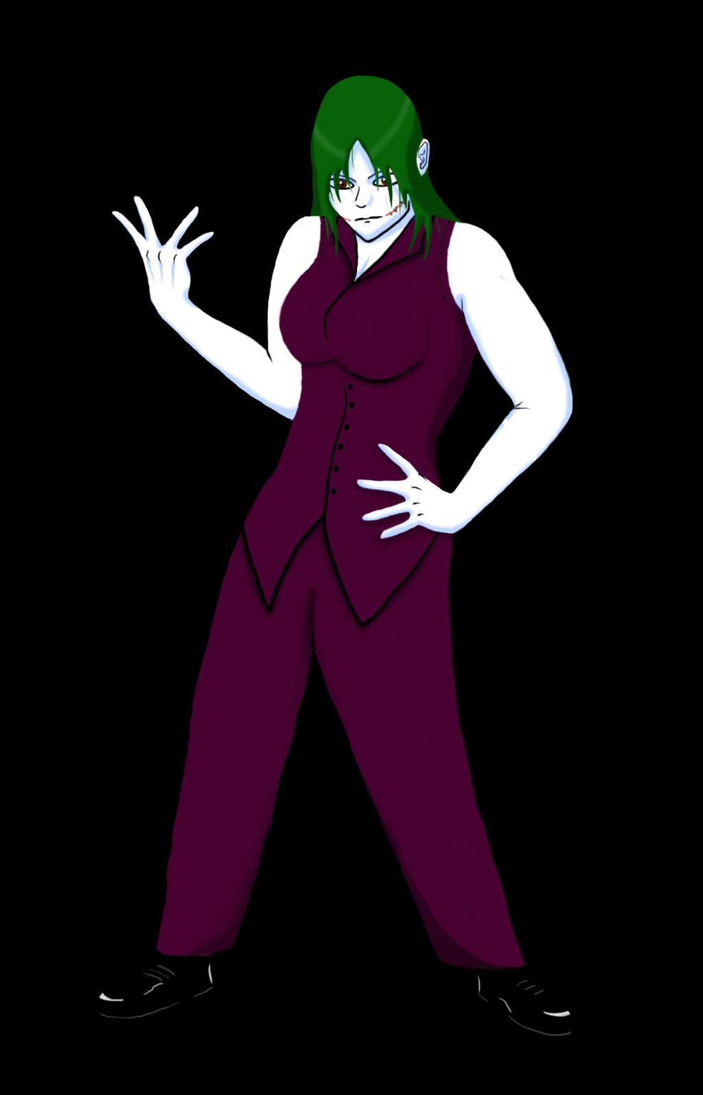 Female Joker
