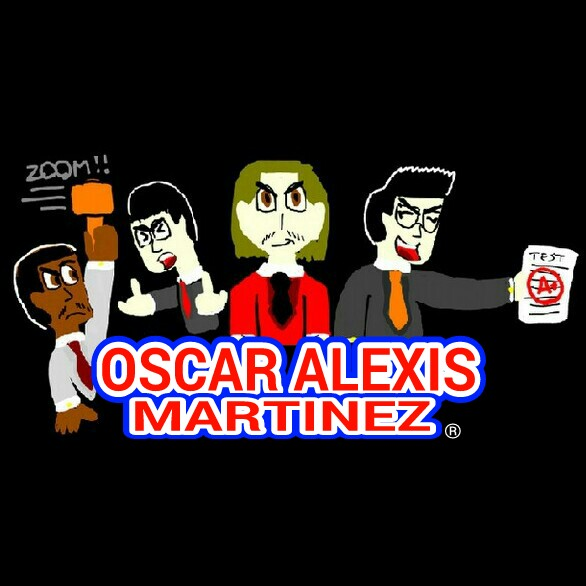 Oscar Alexis Martinez (Gang)