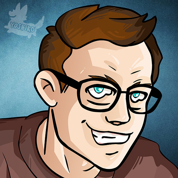 Cartoon Avatar / Profile Picture