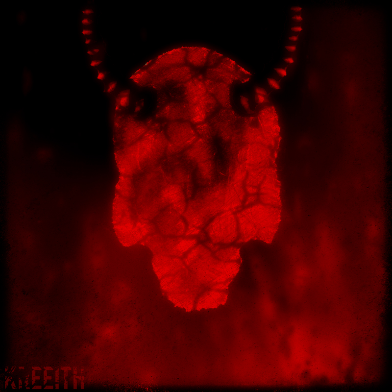 The Devils Skull - By Kreeith