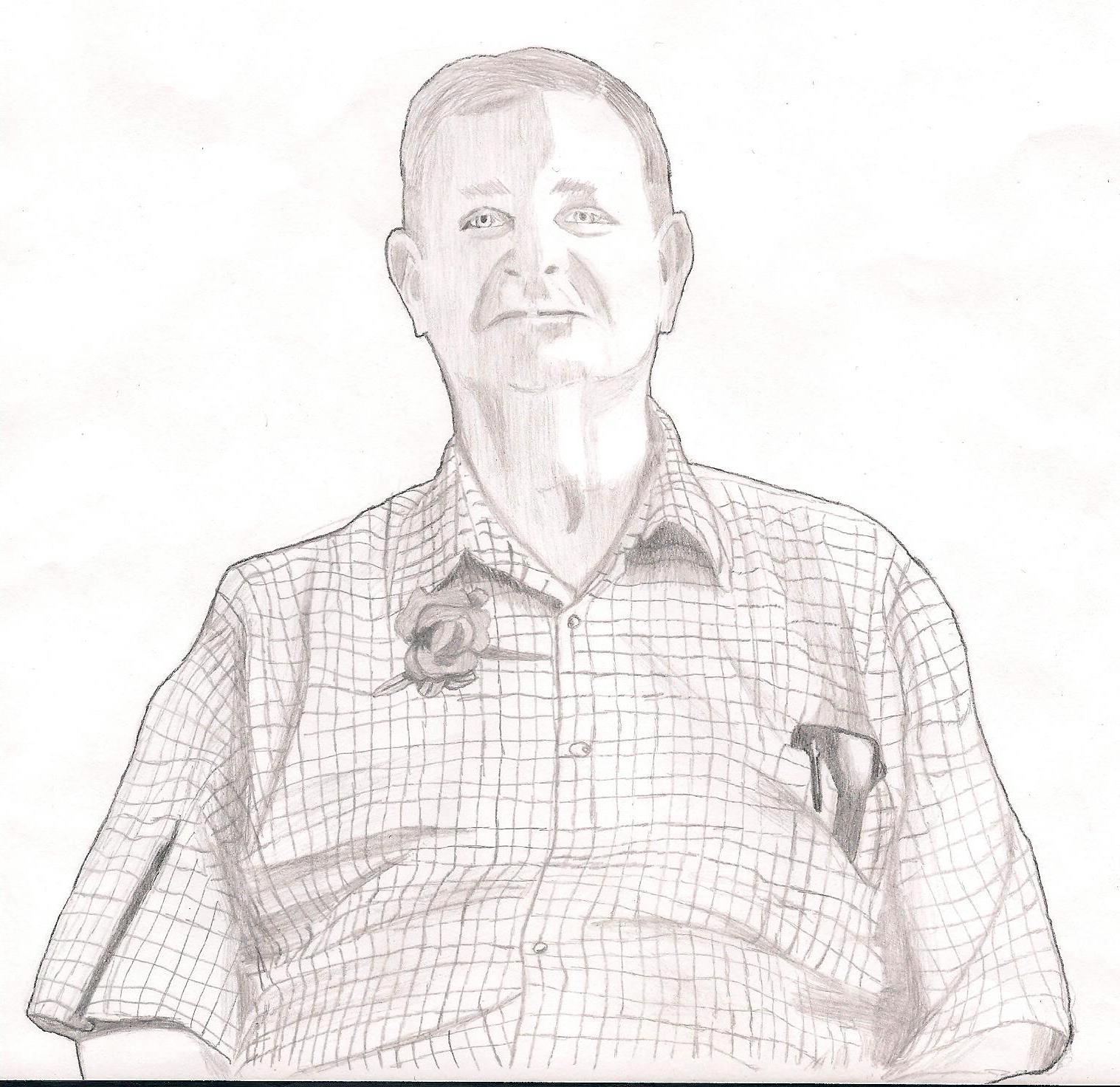 COTMMAN Papaw