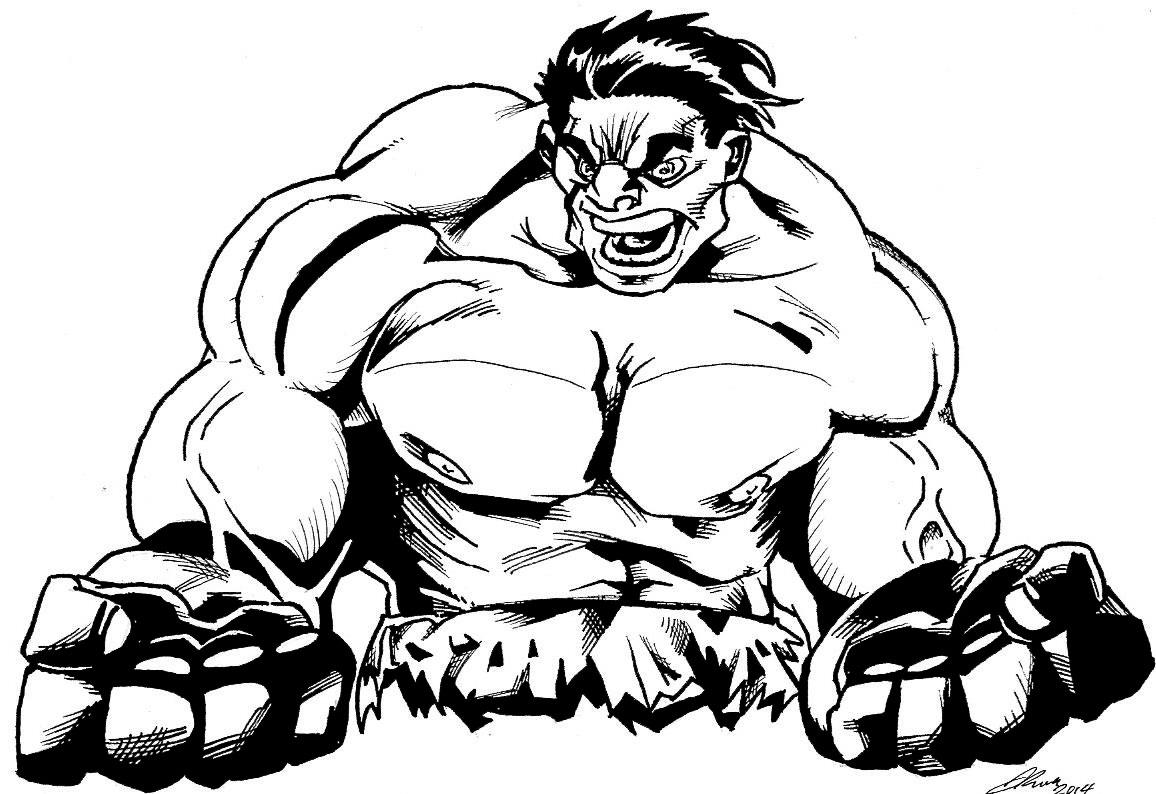Hulk: Smash