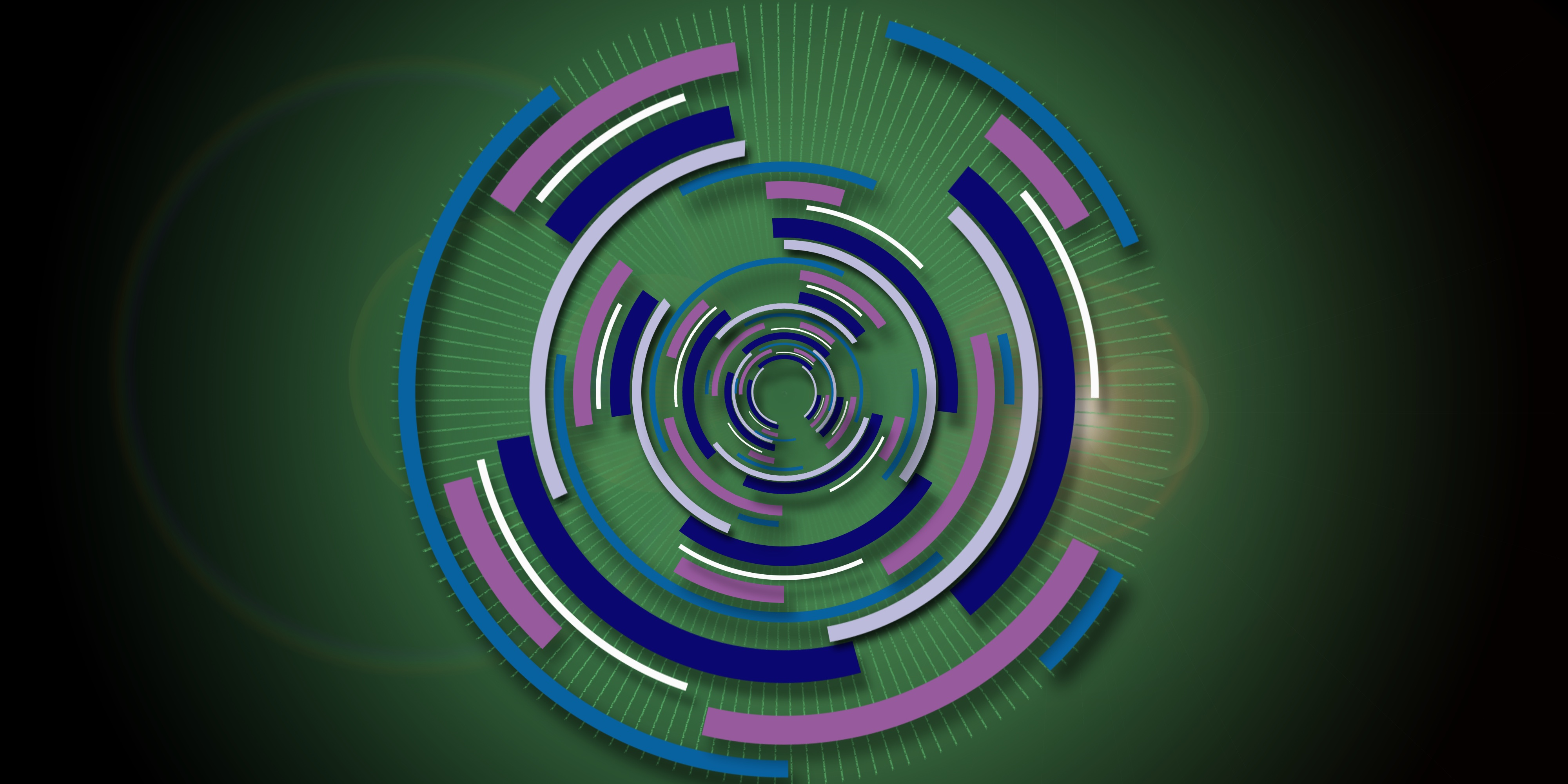 Geo disk