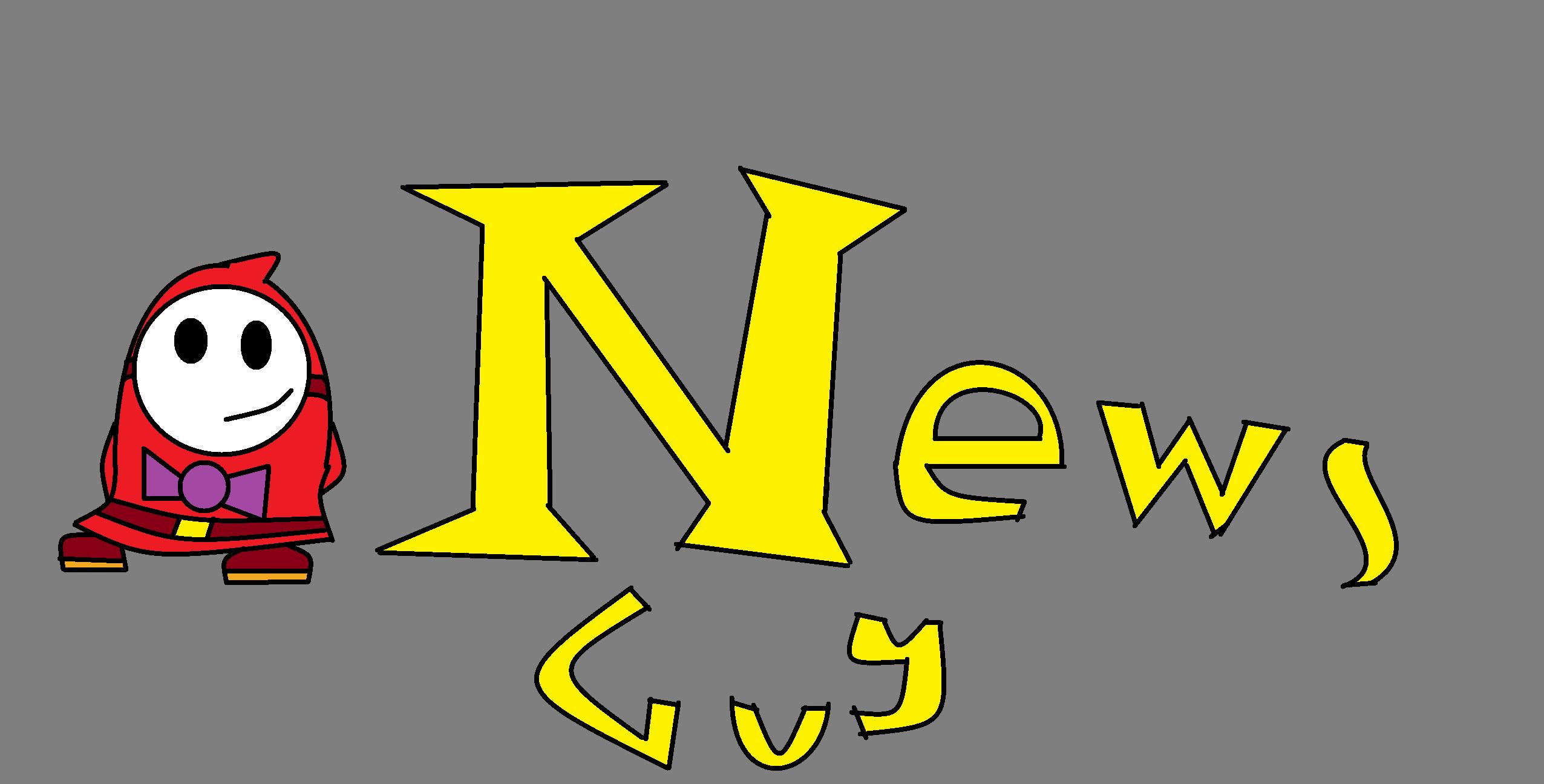News Guy