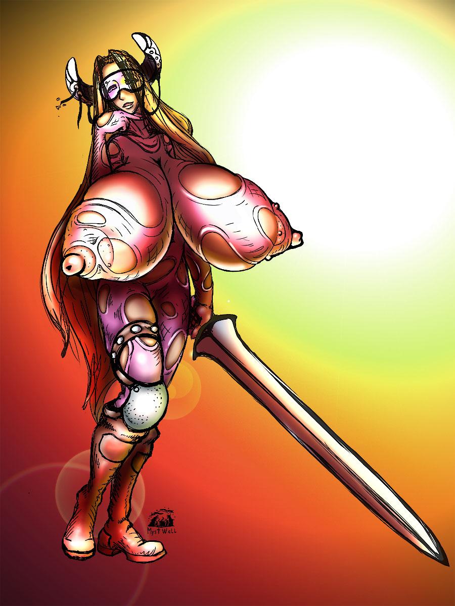Astralis knight